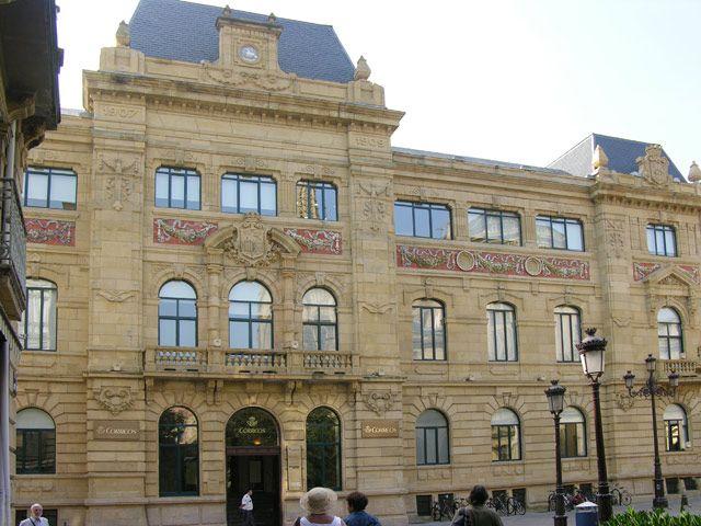 Zdj�cia: Biarritz, Akwitania, Centrum, FRANCJA