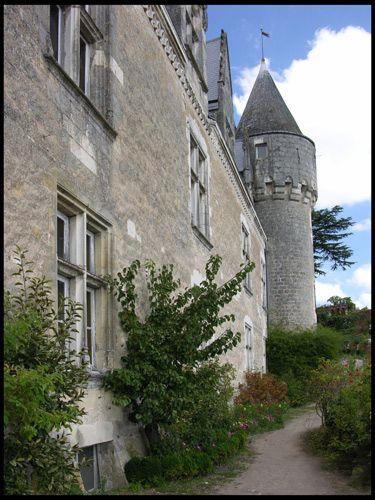 Zdjęcia: Montresor, Wieża, FRANCJA