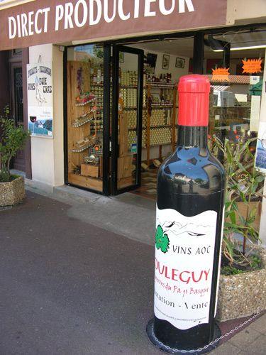 Zdj�cia: Vieux-Boucon, Akwitania, Roczny przydzia�, FRANCJA