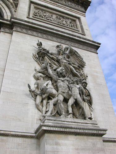 Zdj�cia: Pary�, Na �uku, FRANCJA