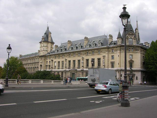 Zdjęcia: Paryż, XXX, FRANCJA