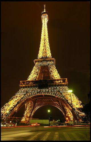 Zdj�cia: Pary�, Wie�a, FRANCJA