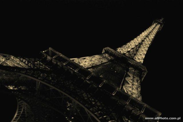 Zdjęcia: Paryz, Paryz, Wieza Eiffla, FRANCJA
