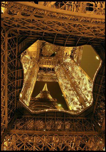 Zdjęcia: Paryż, Impresja, FRANCJA