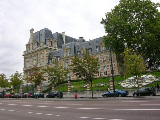 Zdjęcia: Paryż, Okolice Wersalu, FRANCJA
