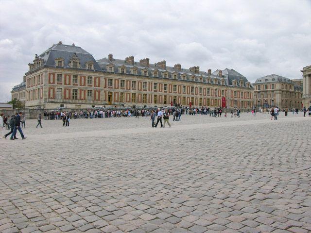 Zdjęcia: Paryż, Wersal, FRANCJA