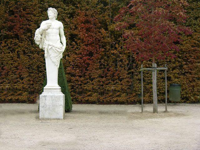 Zdjęcia: Paryż, Jesień, FRANCJA