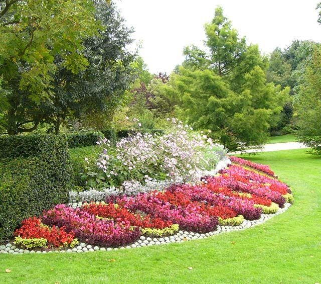 Zdjęcia: Paryż, W ogrodach Wersalu, FRANCJA