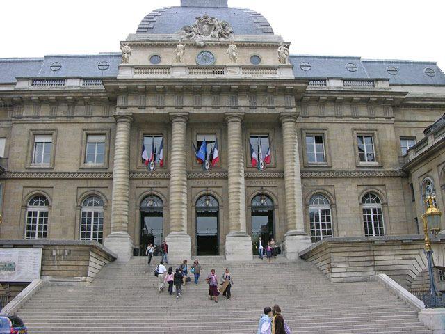 Zdjęcia: Paryż, Muzeum, FRANCJA