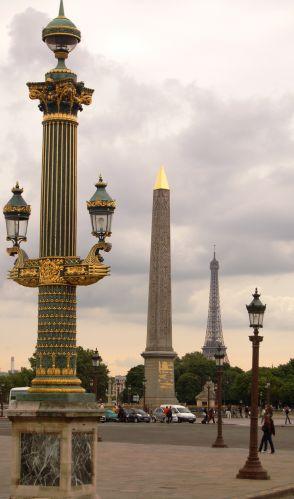 Zdjęcia: Paryż, Wieże, FRANCJA