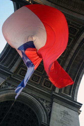 Zdjęcia: Paryż 15 lipca, 15 lipca, FRANCJA