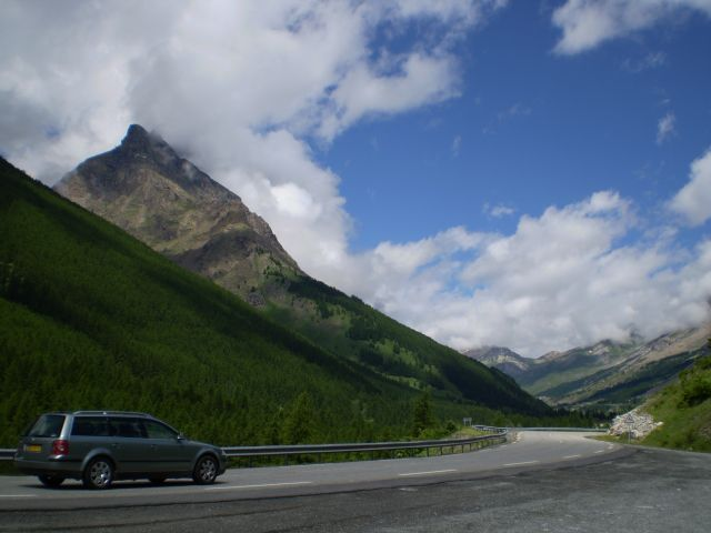 Zdj�cia: Alpy, Alpy, Alpy Francja , FRANCJA