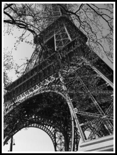 Zdjęcia: Paryz, Paryska ikona, FRANCJA