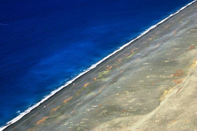 Zdjęcia: Cap Corse, strona zachodnia, Korsyka, Geometria, FRANCJA