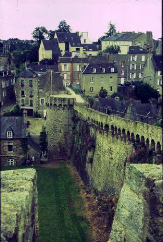 Zdjęcia: północ Francji, Bretania, Dinard, FRANCJA