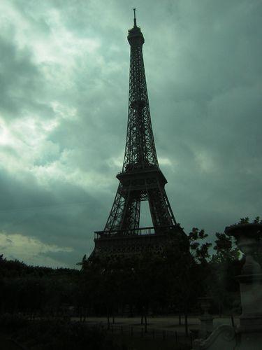 Zdjęcia: Paryż, wizytówka Paryża, FRANCJA