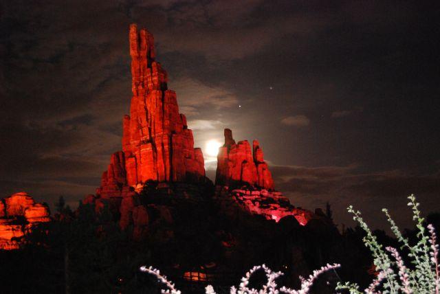 Zdj�cia: Disneyland, Pary�, Disneyland, FRANCJA