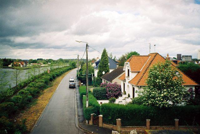 Zdjęcia: Północna Francja, Północna Francja, Arques, FRANCJA