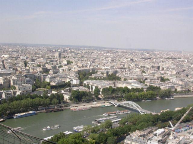 Zdjęcia: Paryż, białe miasto, FRANCJA