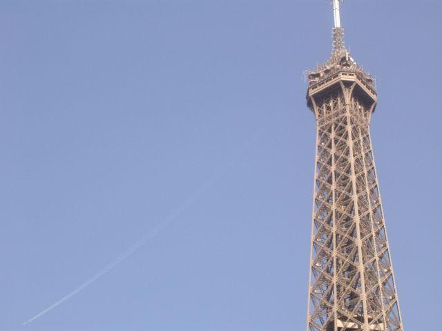 Zdjęcia: Paryż, wierzchołek, FRANCJA