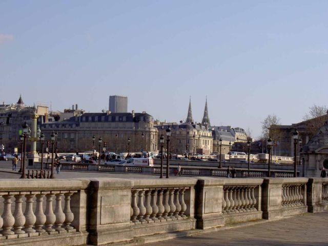 Zdjęcia: Paryż, spacery..., FRANCJA