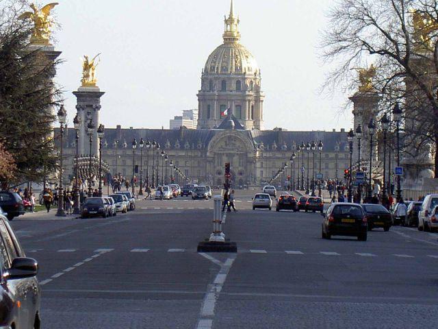 Zdjęcia: Paryż, Stolica, FRANCJA
