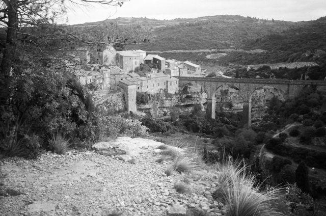 Zdjęcia: Francja, Minerve - widok ogólny, FRANCJA