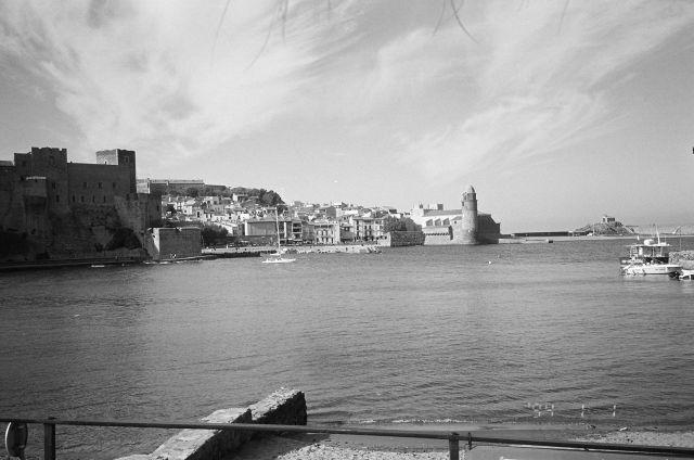 Zdj�cia: Katalonia, U zej�cia Pirenej�w do Morza �r�dziemnego, FRANCJA