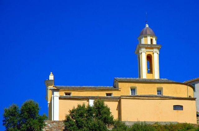 Zdjęcia: Korsyka, Po drodze, FRANCJA