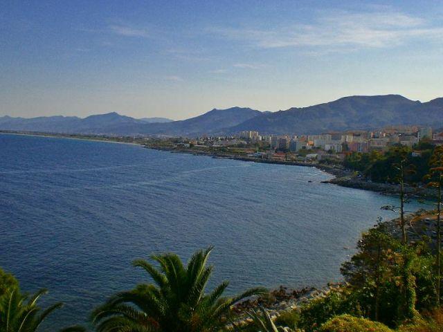 Zdjęcia: Bastia, -Korsyka, Wybrzeże Korsyki, FRANCJA