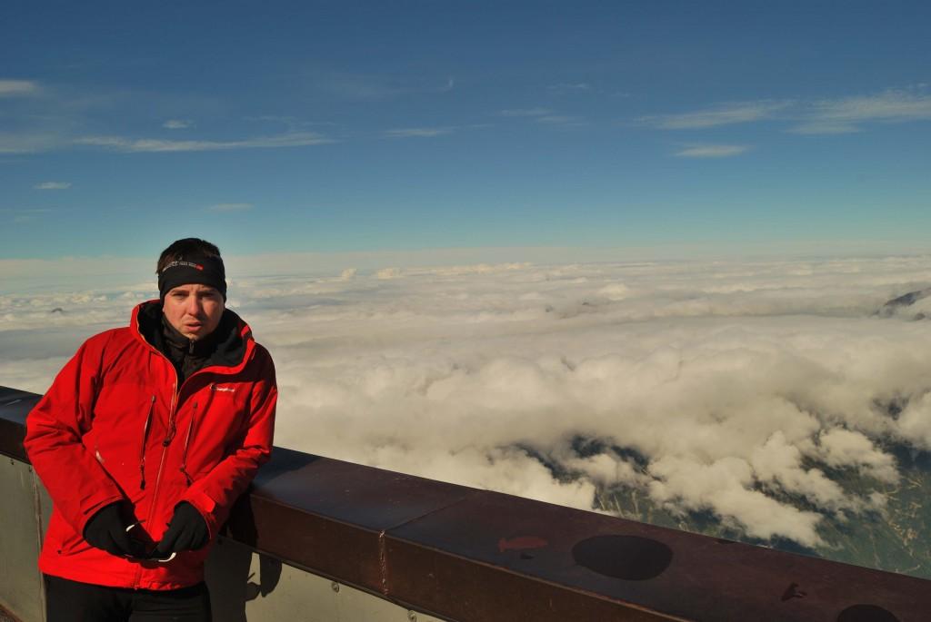 Zdjęcia: MOUNT BLANC , ALPY, Bez tytulu , FRANCJA