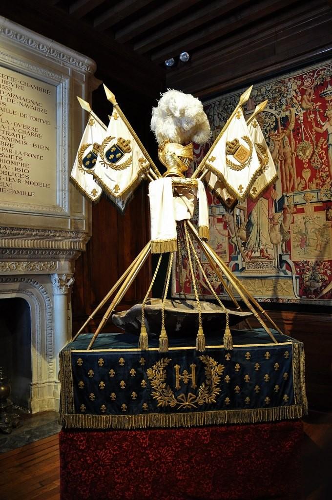 Zdjęcia: Pau, Akwitania, Pau, kołyska Henryka IV, FRANCJA