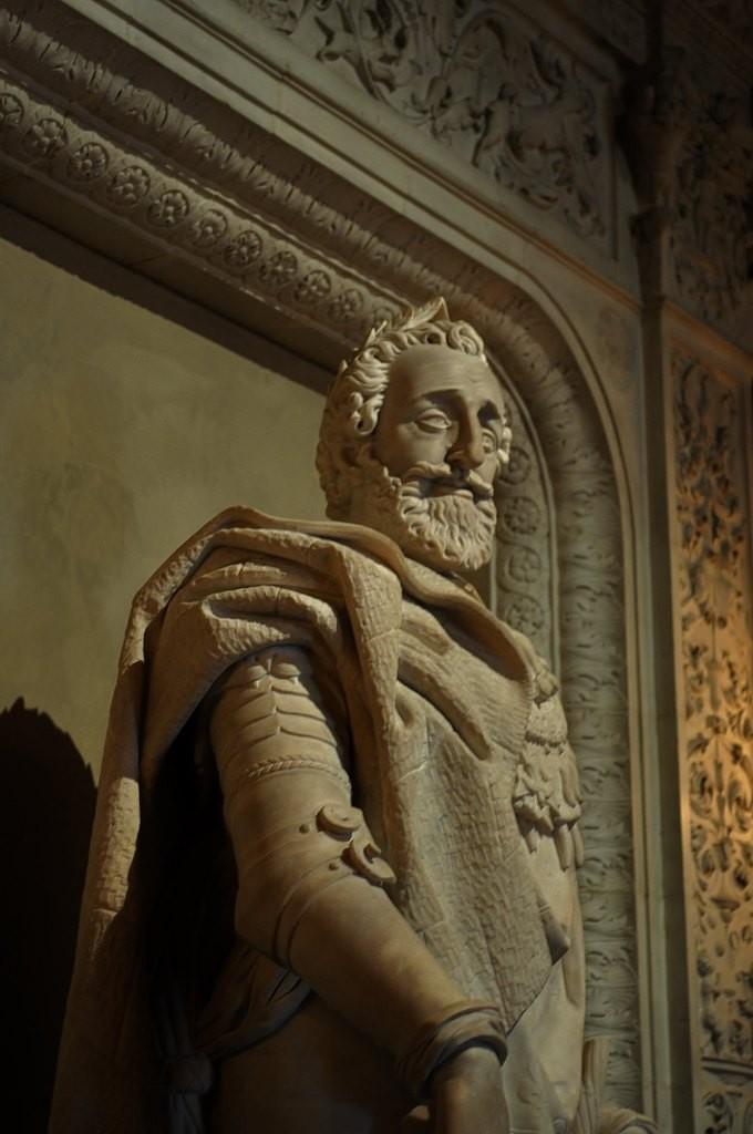 Zdjęcia: Pau, Akwitania, Pau,Henryk IV, FRANCJA