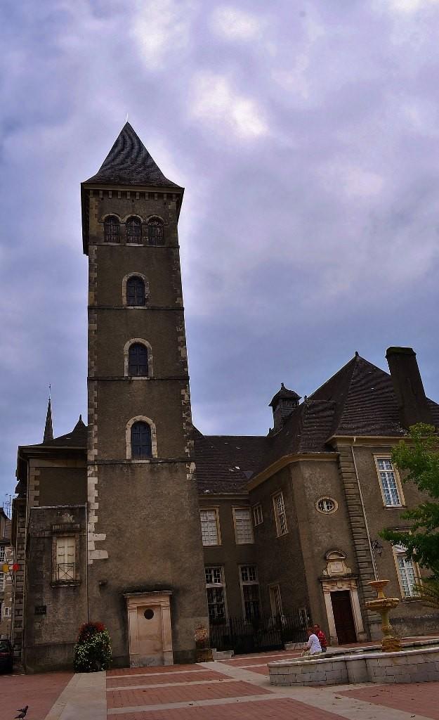 Zdjęcia: Pau, Akwitania, Pau, parlament Nawarry, FRANCJA