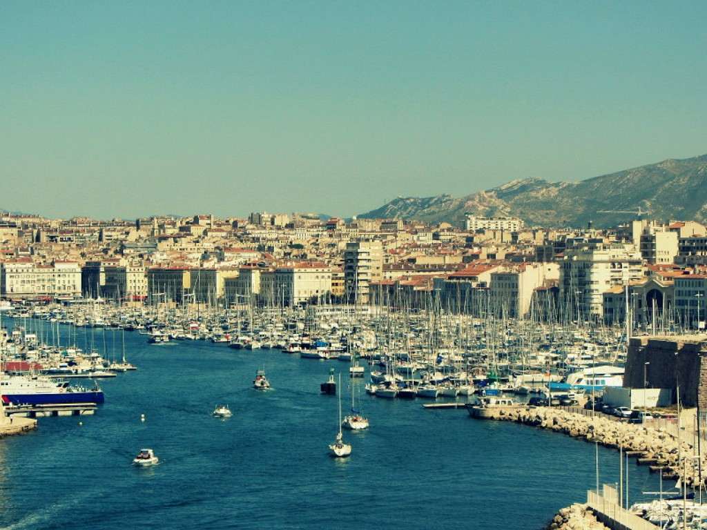 Zdjęcia: Marsylia, Prowansja-Alpy-Lazurowe Wybrzeże, konkurs, FRANCJA