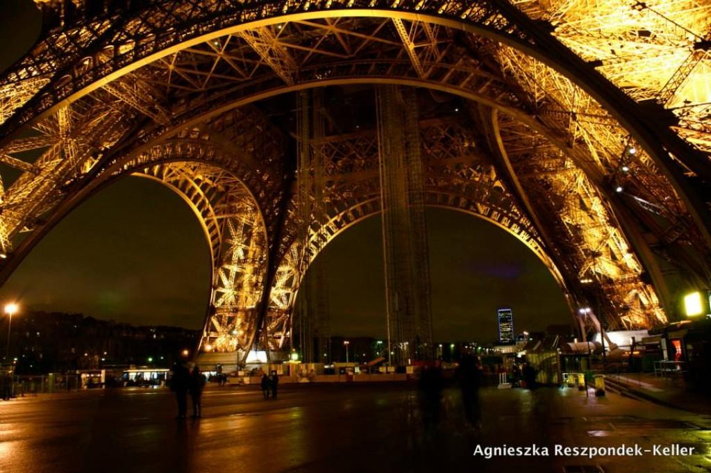 Zdjęcia: Wieża Eiffla, Paryż, KONKURS , FRANCJA