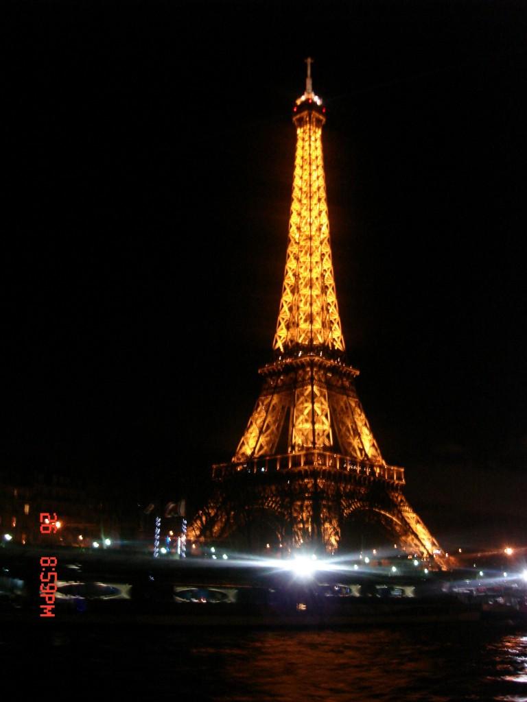 Zdjęcia: Paris, Konkurs-Wieża Eiffla, FRANCJA