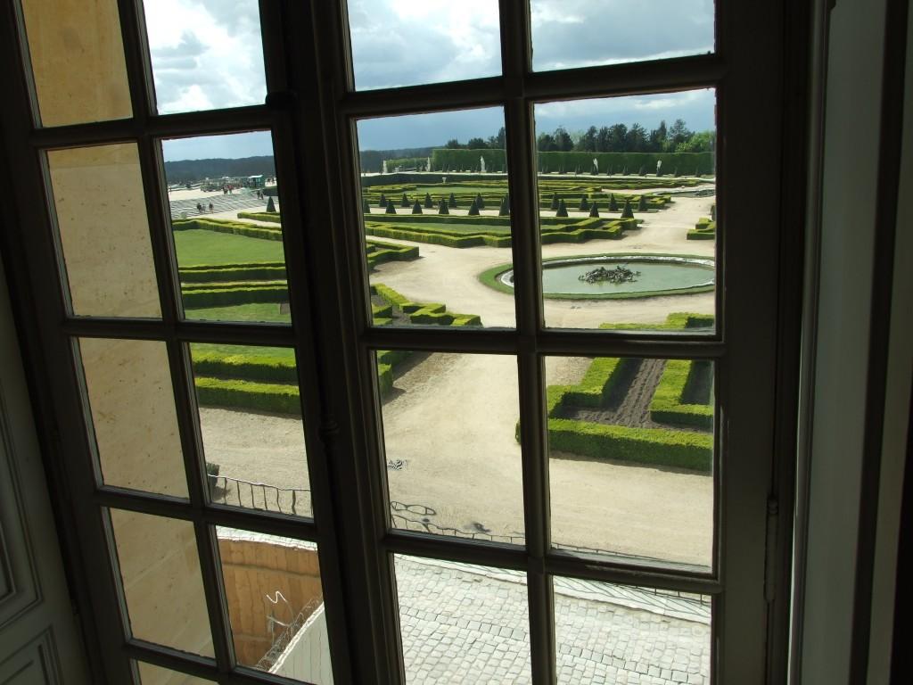 Zdjęcia: Ogrody, Wersal, Konkurs Tam wrócę - Wersal, FRANCJA