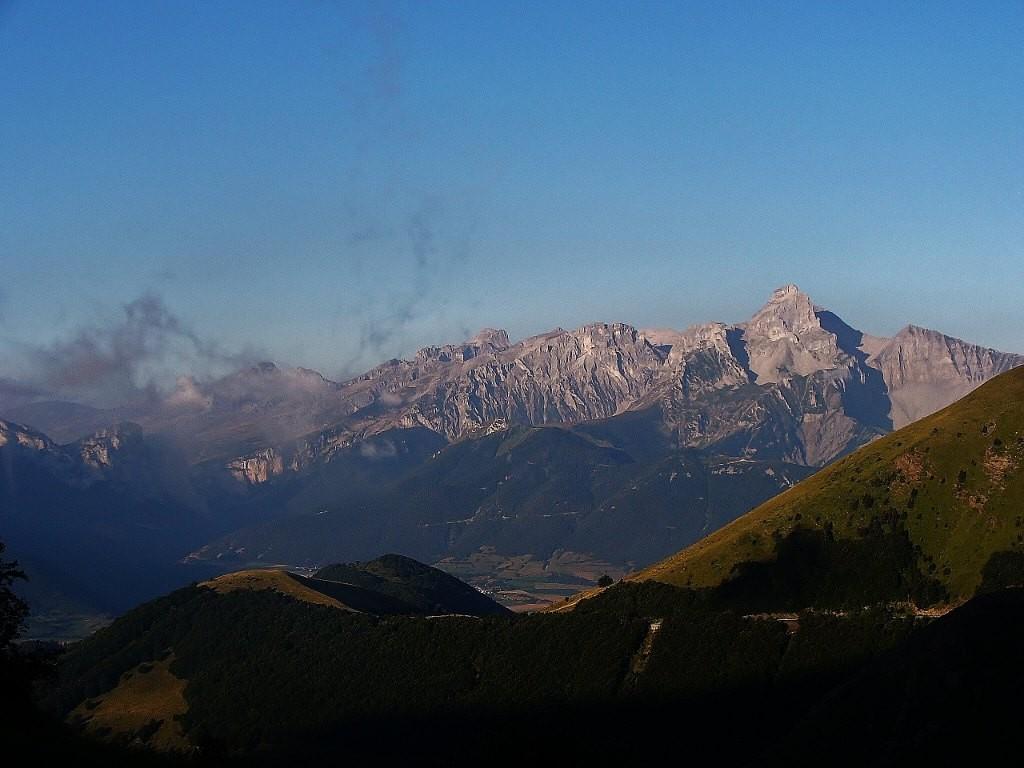 Zdjęcia: Alpy, Alpy, Alpy, FRANCJA