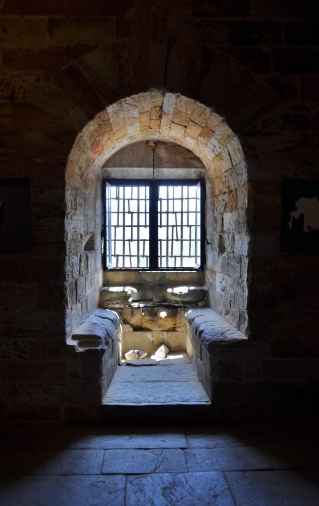 Zdjęcia: Foix, Midi-Pyrénées, Foix, zamek, FRANCJA