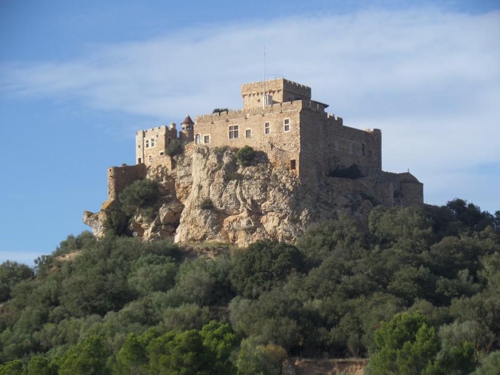 Zdjęcia: Narbonne, Langwedocja, Zamek, FRANCJA