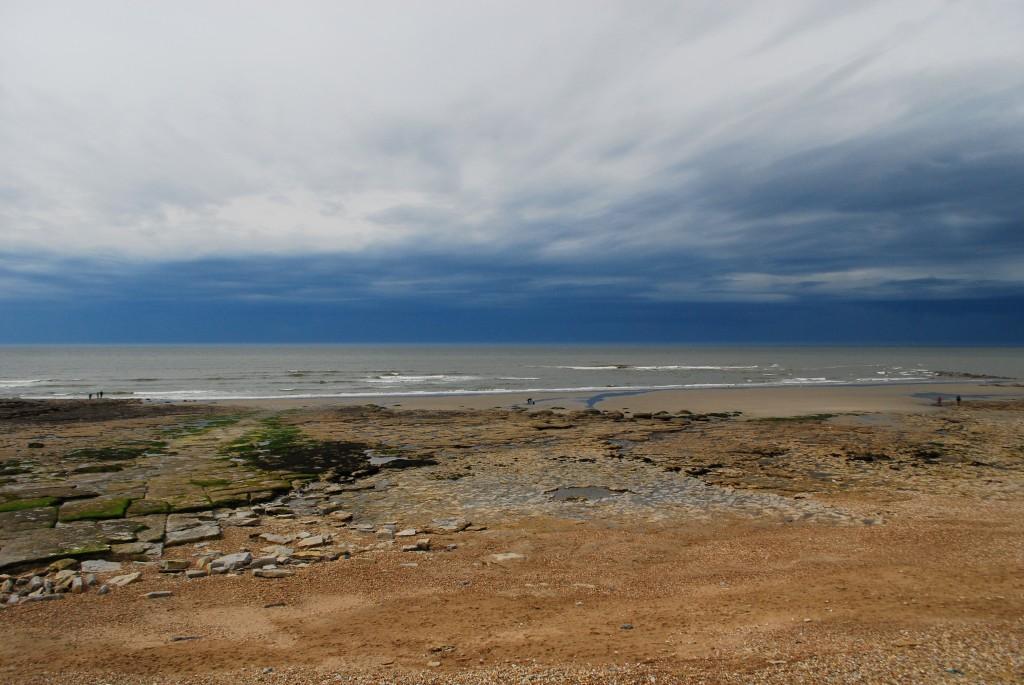 Zdjęcia: Ambleteuse, Nor pas de Calais, Cote d'opale, FRANCJA