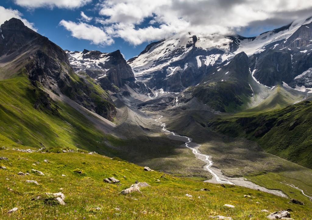 Zdjęcia: Vanoise National Park, Savoie, cztery pory roku, FRANCJA