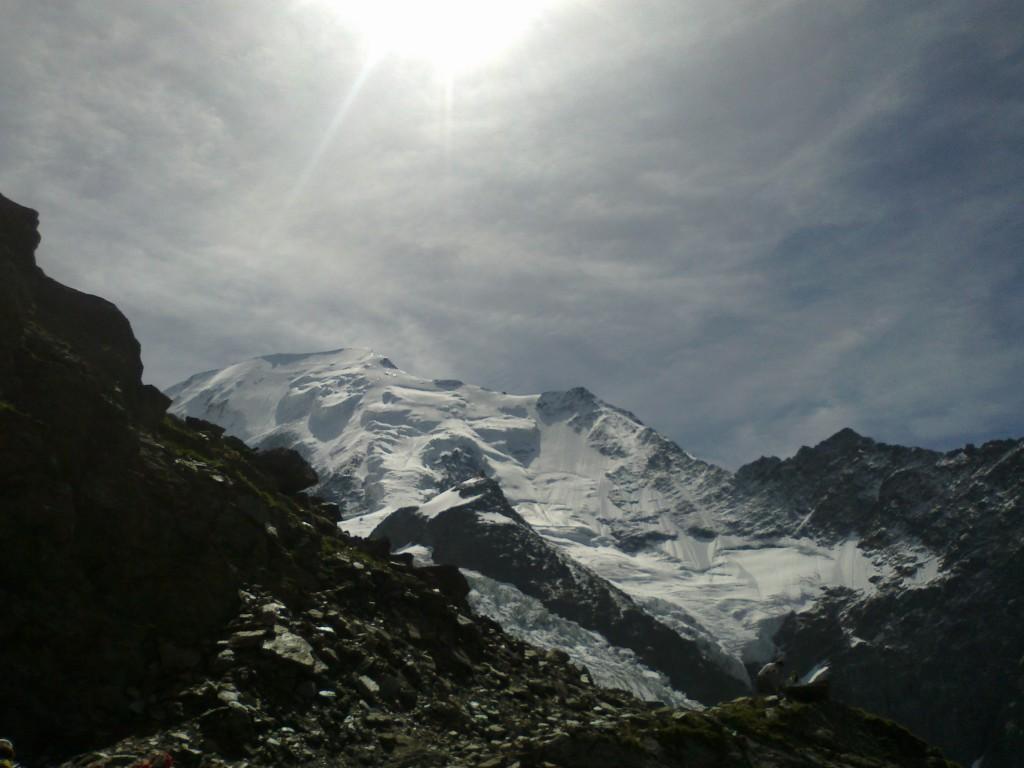 Zdjęcia: chamonix, alpy, Mont Blanc 2015, FRANCJA