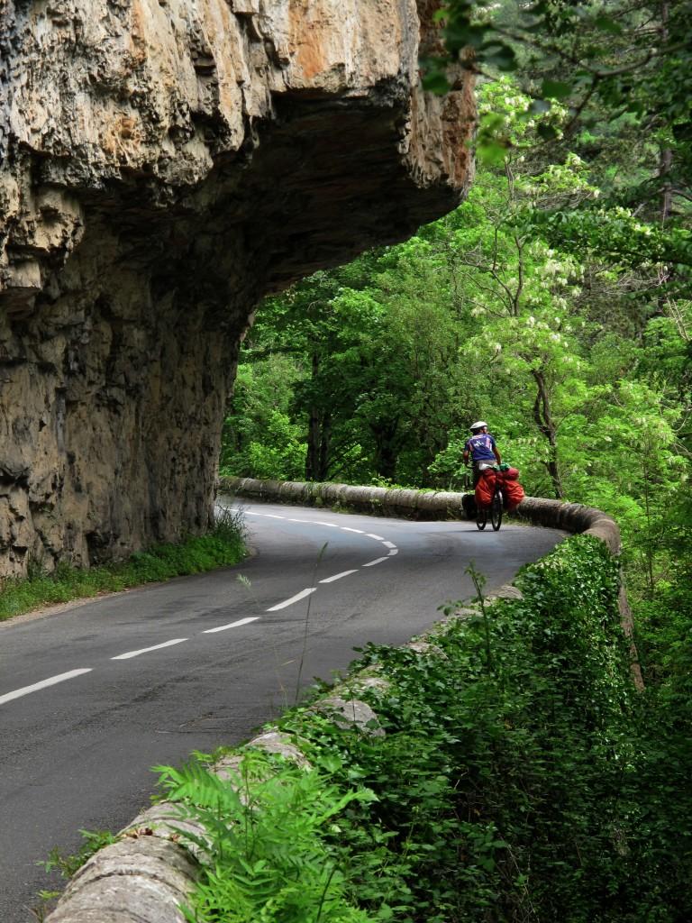 Zdjęcia: Gorges du Tarn, Midi Pyrenees, tarn_may_looove_2, FRANCJA