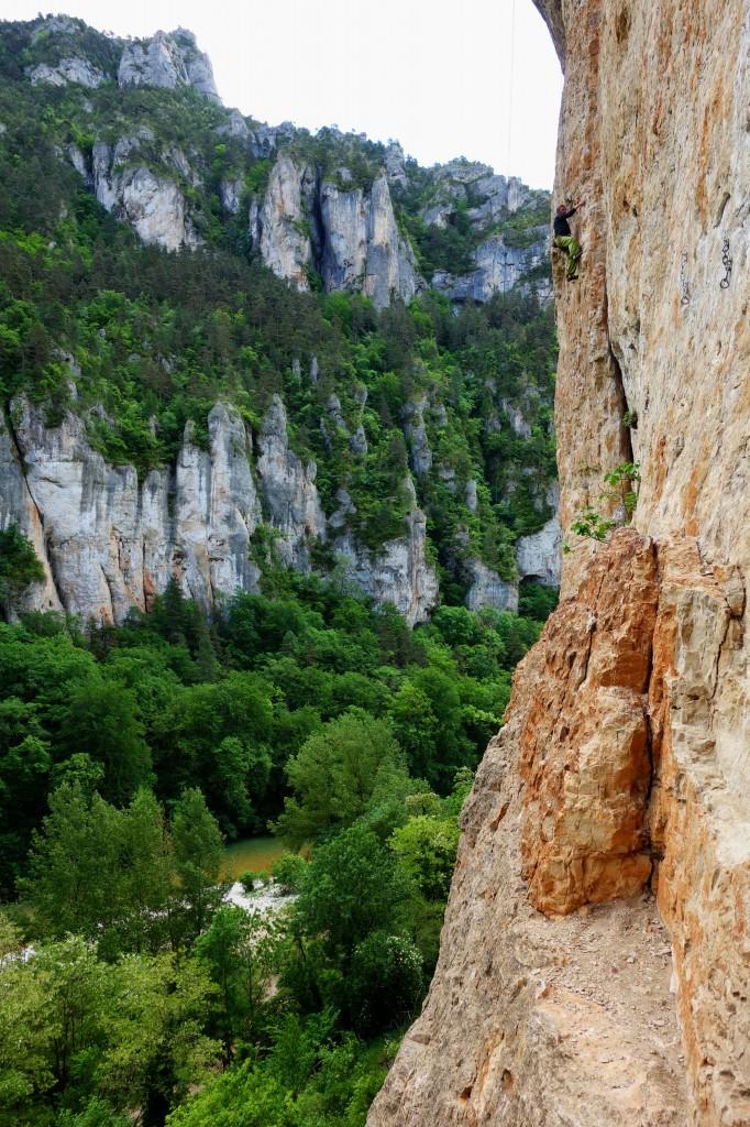 Zdjęcia: Gorges du Tarn, Midi Pyrenees, tarn_may_looove_3, FRANCJA