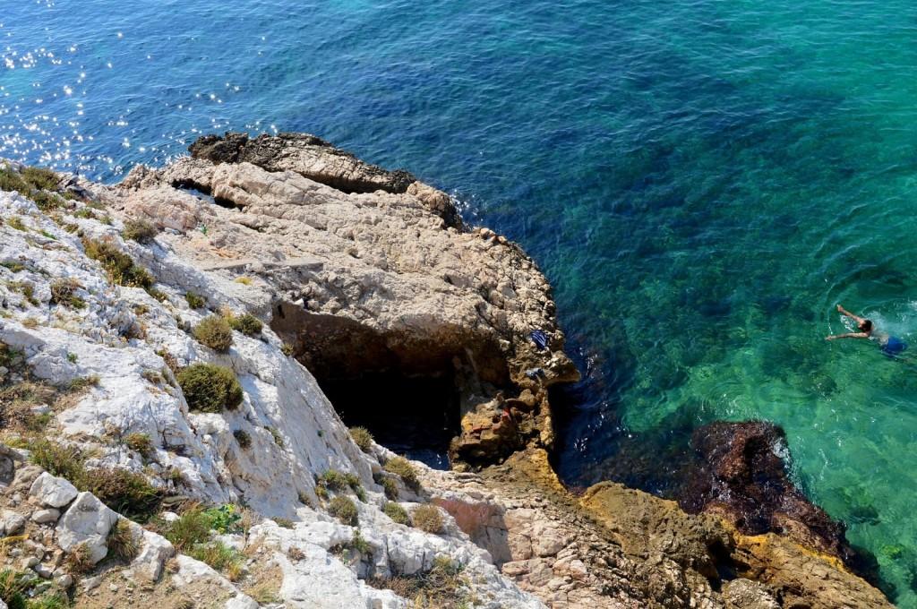 Zdjęcia: Marsylia, Wybrzeże , FRANCJA