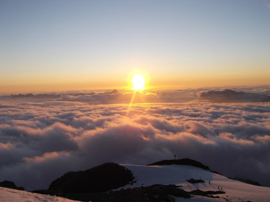 Zdjęcia: mont blanc, chamonix, Mont Blanc KA Warszawa, FRANCJA