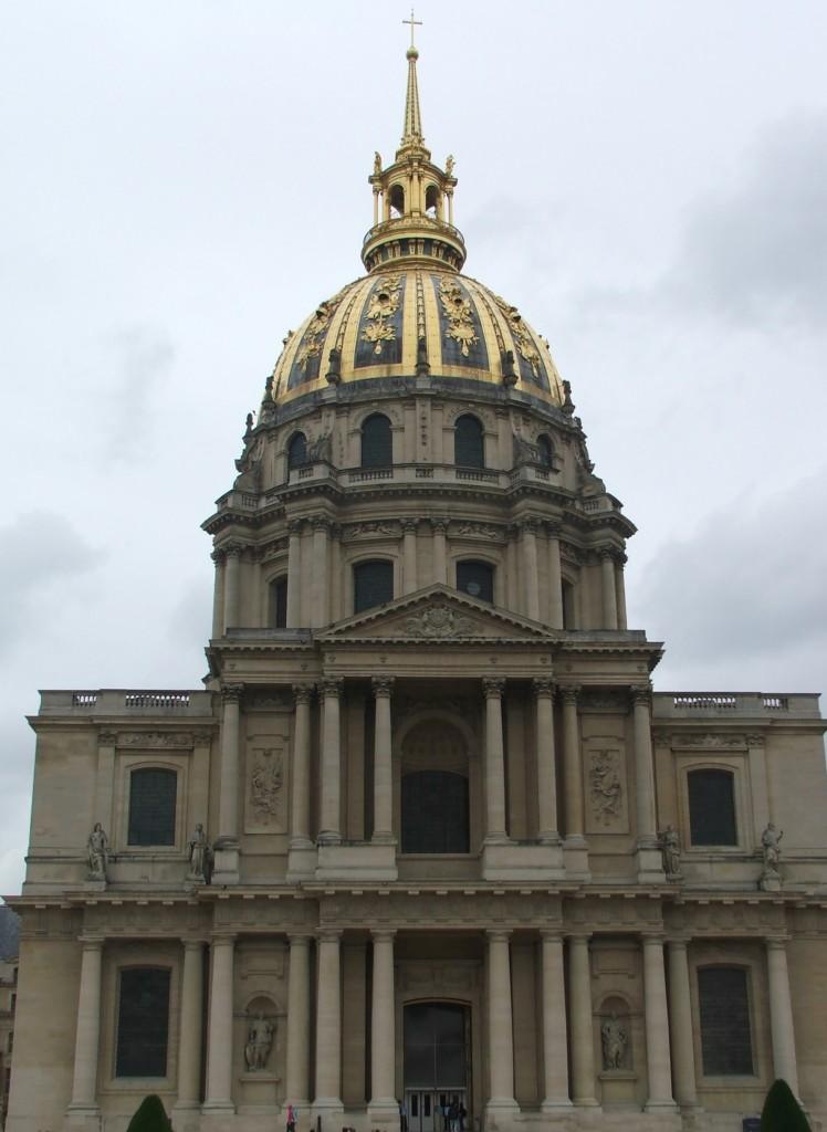 Zdjęcia: Paryż, Arcydzieło francuskiego klasycyzmu, FRANCJA