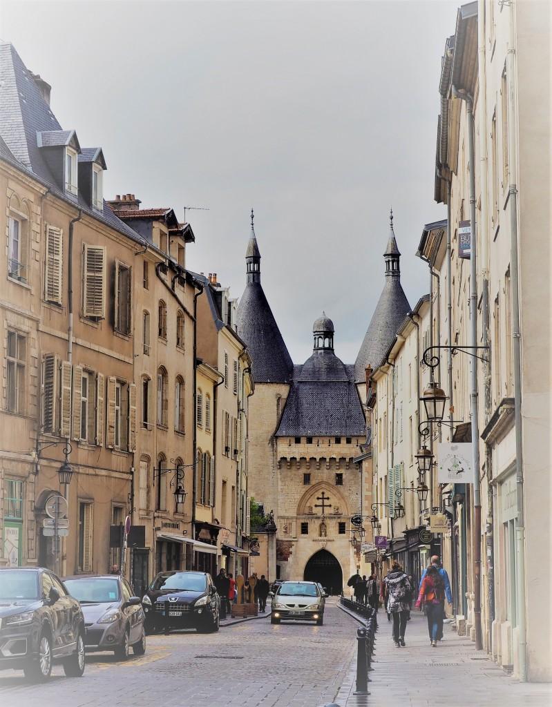 Zdjęcia: Nancy, Lotaryngia, Porte de la Craffe..., FRANCJA